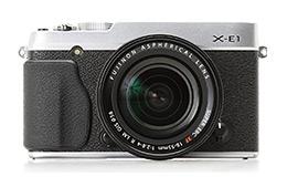 Fujifilm X-E1 5 měsíců poté