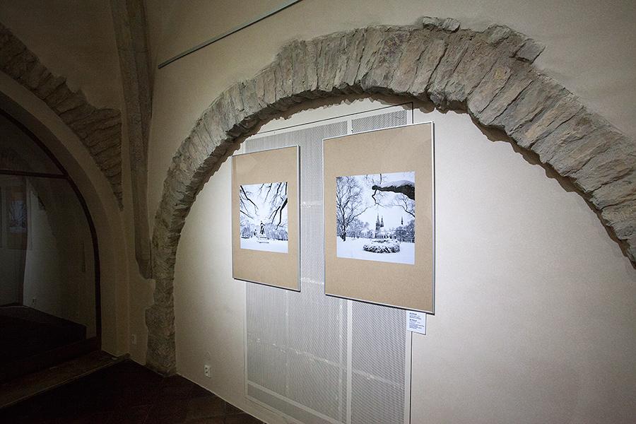 Výstava oceněných fotografií na Staroměstské radnici