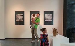 Pozvánka na výstavu oceněných fotografií
