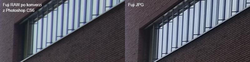 Foto z Fuji X-E1