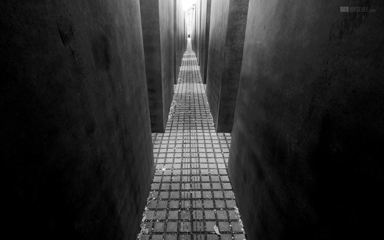Památník židovským obětem