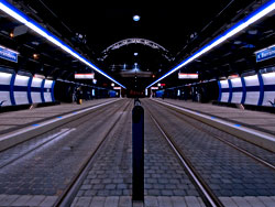 Hvězdná stanice