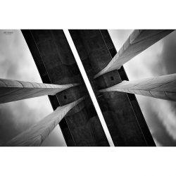 fotografie Under the bridge @bnw_one