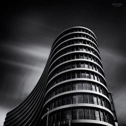 fotografie My new serie of dark architecture