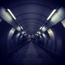 fotografie Subway in Prague