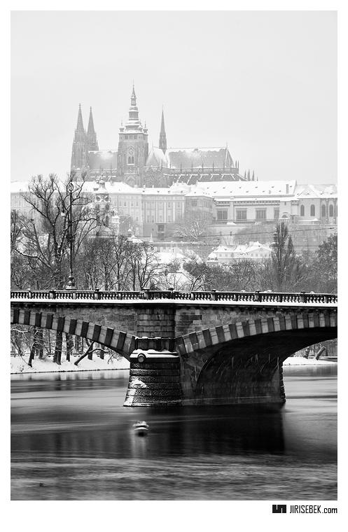 fotografie Pražský hrad 2