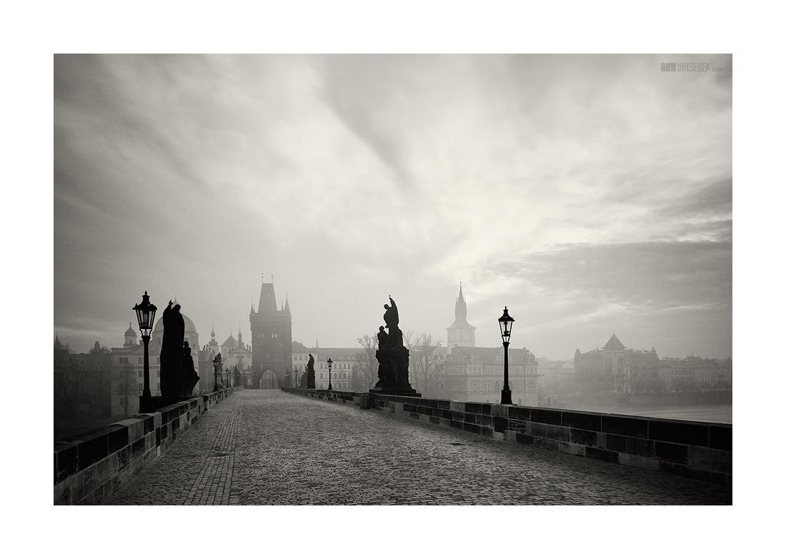 fotografie Karlův most 5