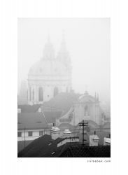 fotografie Kostel sv. Mikuláše 3