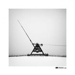 fotografie Kyvadlo Praha
