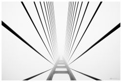 fotografie Mariánský most