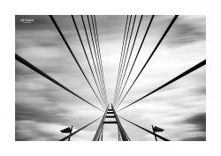 fotografie Mariánský most ustí nad labem