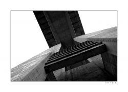 fotografie Nuselský most 3