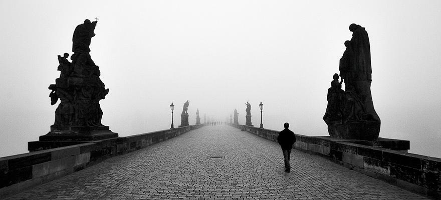 Cesta do neznáma 2
