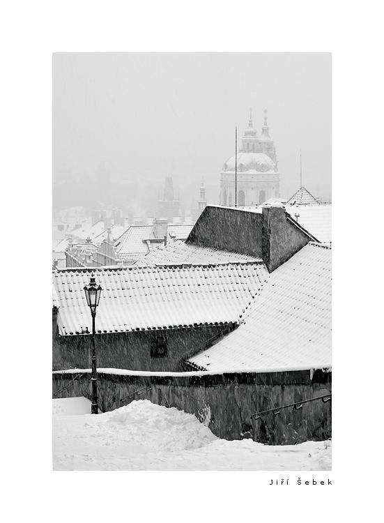 fotografie Podhradí