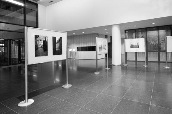 výstava fotografií Prahy